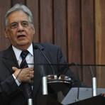 Fernando Henrique Cardoso vende menos livros que Andressa Urach e Kéfera