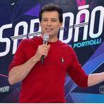 Sabadão ultrapassa Record e deixa SBT na vice-liderança
