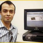 Orkut, criador do Orkut, deixou Google para criar a rede social Hello