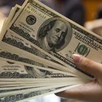 Agências vendem pacotes com dólar cotado à partir de R$ 2,69