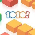 1010! O jogo viciante que traz a lembrança do Tetris