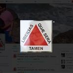 Saiba como colocar bandeira da França e de Minas Gerais na foto do Twitter