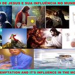 A tentação de Jesus e sua influência no mundo moderno - Foto