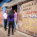 São Paulo completa uma semana de escolas ocupadas nesta segunda