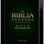 A Bíblia Sagrada Novo Testamento PDF