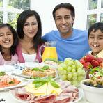 Variedade, moderação e equilíbrio: resumo de uma alimentação saudável