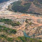Um panorama do maior desastre ambiental do Brasil