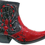 Botas country masculina
