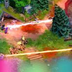 Magicka 2 – 30 minutos de gameplay