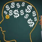 Ambição por dinheiro é fundamental (vídeo)