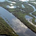 O passado remoto do rio Amazonas