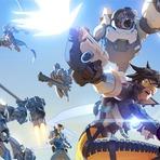 Blizzard amplia quantidade de jogadores no seu próximo beta de Overwatch