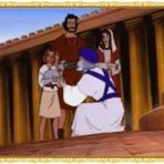 Vídeos - Jesus o Filho de Deus - Desenho Bíblico