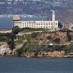 The Rock, a prisão de Alcatraz