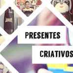 Veja onde encontrar presentes criativos online