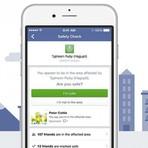 Facebook ativa recurso de segurança em ataques terroristas