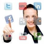 Blogosfera - Como completar seu perfil nas redes sociais