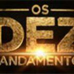 Vídeos - Assista: Os Dez Mandamentos ( Capítulo 171 - 16-11-2015 )
