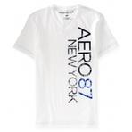 Camisetas masculinas da Aeropostale, Hollister e Abercrombie