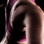 """série de exercícios físicos básicos para fazer em casa Para pernas, panturrilhas, braços, bumbum e barriga. """"aprenda"""""""