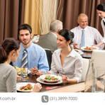 Como abrir um restaurante de sucesso