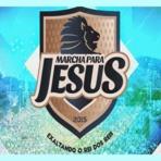 Marcha Pra Jesus 2015