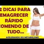 2 super dicas para emagrecer - Dr Lair Ribeiro