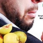 Fotos - Hilangkan Ketombe yang Membandel Dengan Cuka Apel