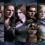 Resident Evil 6 pode ganhar versão para PlayStation 4 e Xbox One