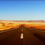 Desafio no Deserto - Michelle Nascimento