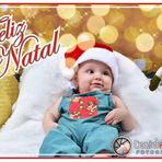 Fotos - Mini-Ensaio de Natal em Além Paraíba