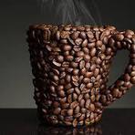 Substância encontrada no café pode ajudar a prevenir doenças relacionadas com a obesidade