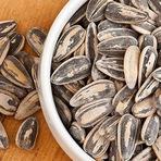 Você aproveita os benefícios da semente de girassol?