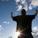 Visite! Cristo está dentro de Nós! - Eu vou cantar o amor!