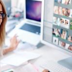 Algumas ideias para trabalhar em casa pela Internet