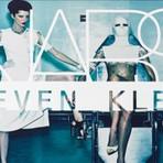 Nars X Steven Klein: maquilhagem para a Holiday Season '15