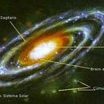Espaço - Antigas estrelas indicam evolução da Via Láctea