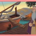 A Parábola dos Talentos -  Desenho Bíblico