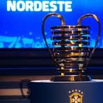 CBF divulga tabela do Nordestão 2016