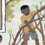 Livro conta história de menino-soldado