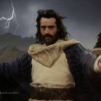 Novela Os Dez Mandamentos vai virar filme em 2016