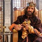 'Rei Davi' registra melhor audiência entre estreias bíblicas da Record
