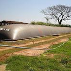 Educação - Biogás - Fonte Renovável de Energia
