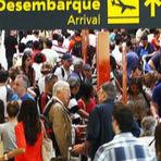 95% dos estrangeiros voltariam ao Brasil pela hospitalidade
