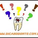 Perguntas e Respostas sobre Odontologia