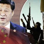 China lança guerra contra ISIS
