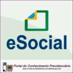Como registrar empregado doméstico no eSocial.