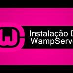 Configurando um Servidor Local com WampServer