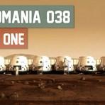 Podcasts - Monomania Podcast #038 - Mars One
