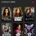Globo Play Novelas, TV, GNT